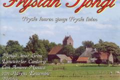 1993 - CD frylân Sjongt