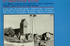 1965 - LP Fryske Sang - ep