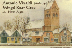 2005 - CD Vivaldi Magn-Gloria