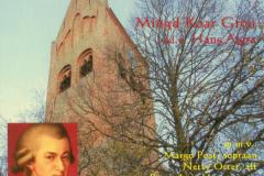 2006 - CD Mozart MHaydn